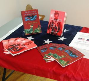 S. Thomas Summers Display - June 2, 2013