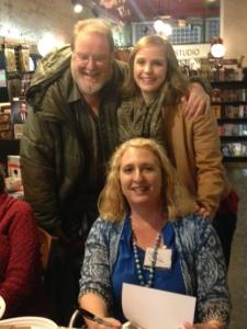 Clarke - Signing - 2-26-2015 - 4