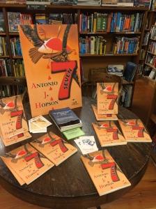 Hopson - Reading - 4