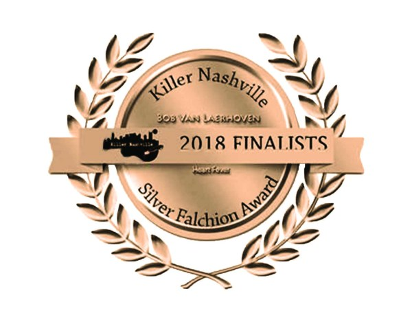 Killer Nashville - Silver Falchion Award Finalist - Edited