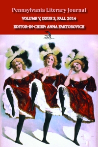 Editor: Anna Faktorovich