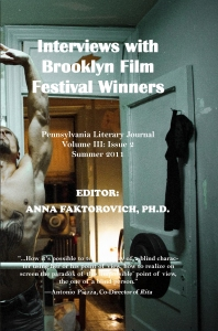 Interviews with the Winners of the Brooklyn Film Festival