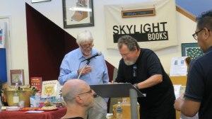 Sept. 18 Skylight Books