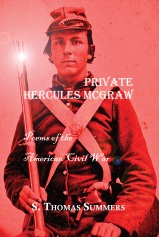 Private Hercules McGraw