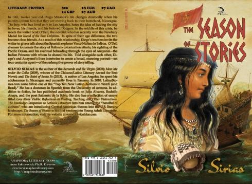 Sirias - Season - Cover - 9781681142685-Perfect - Edited