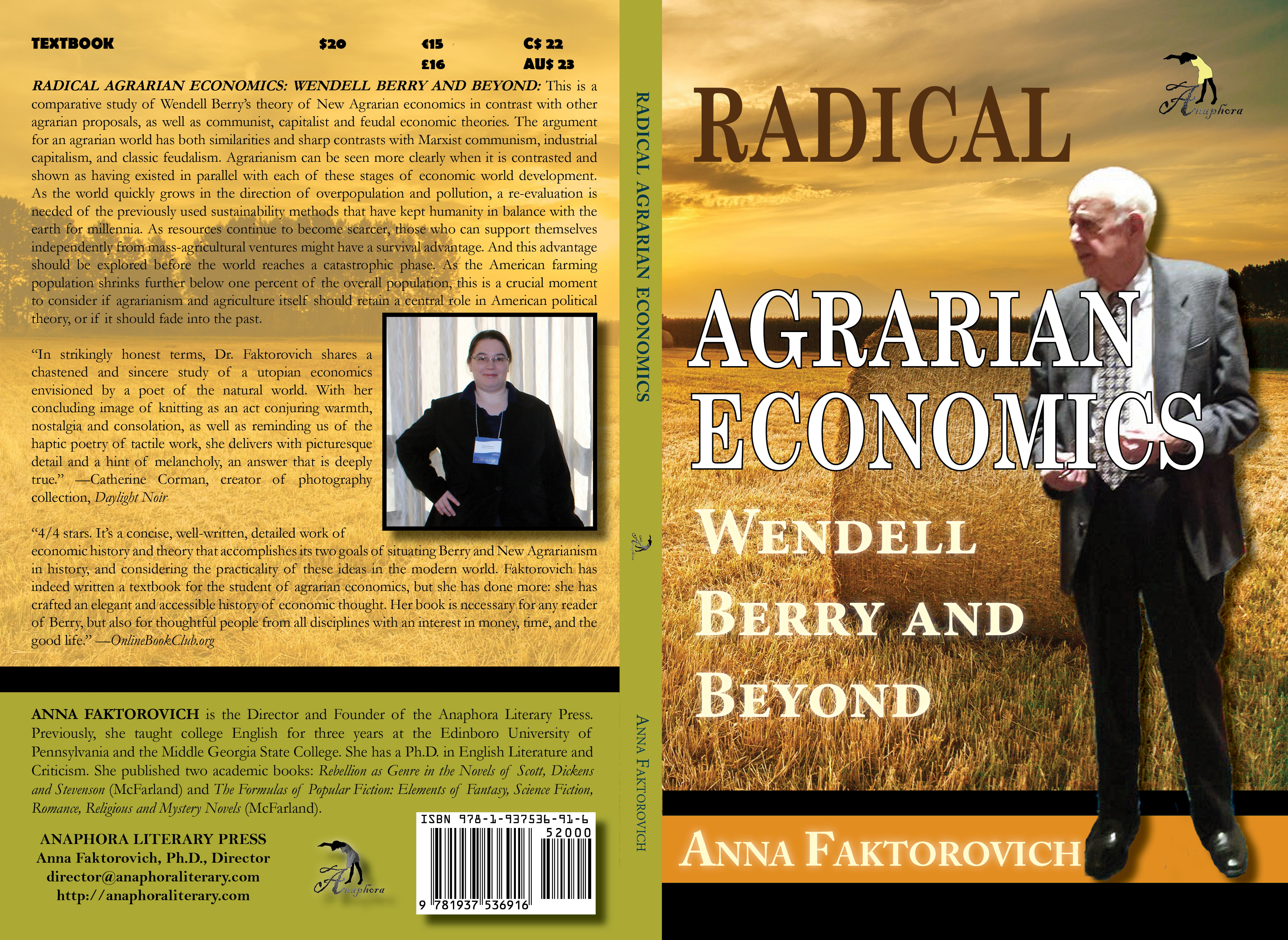 Anna faktorovich anaphora literary press fandeluxe Images