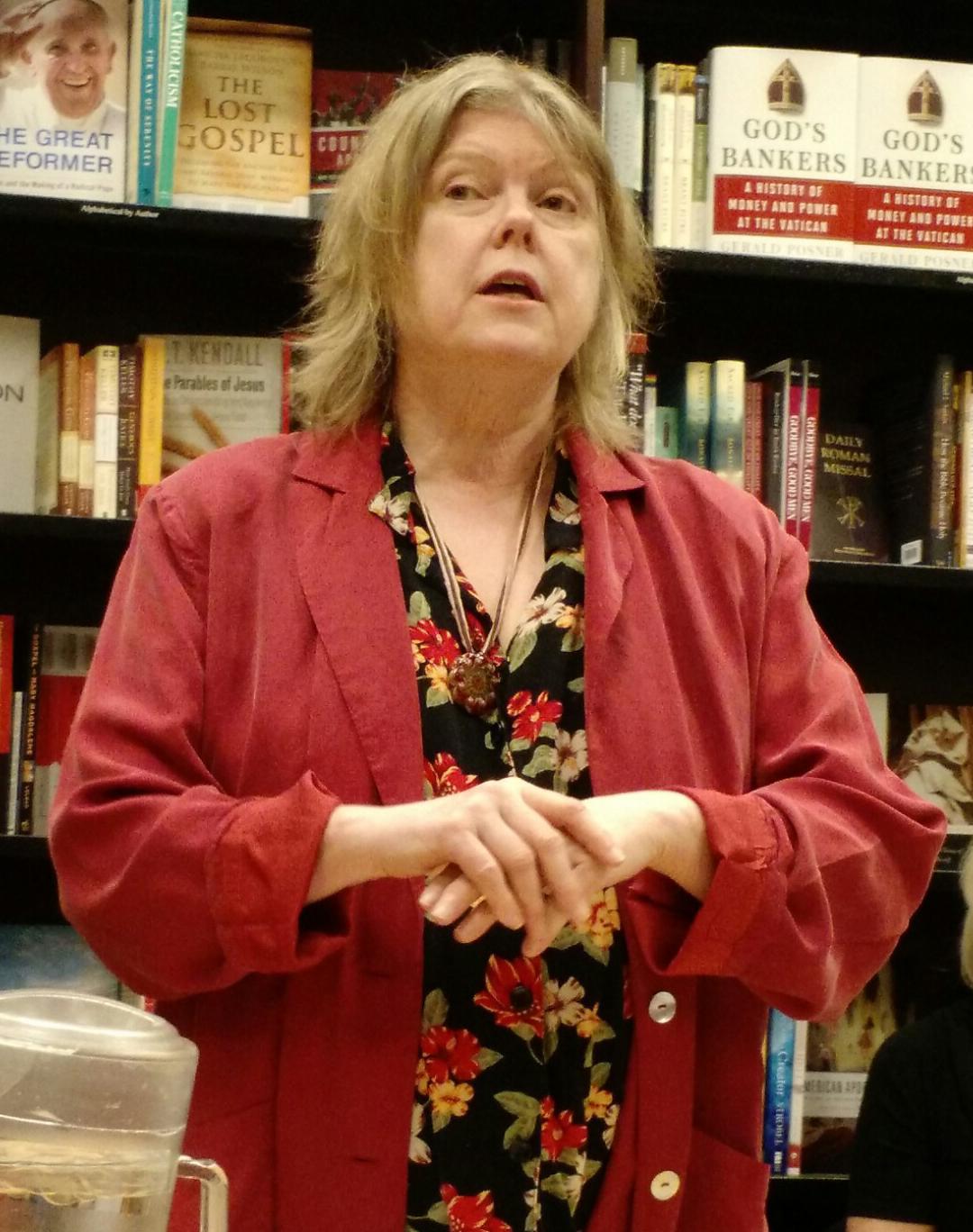 Virginia Festival of the Book Trip | Anaphora Literary Press