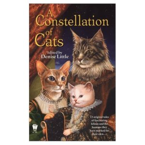 Constellation of Cats