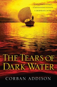 The Tears of Dark Water - UK
