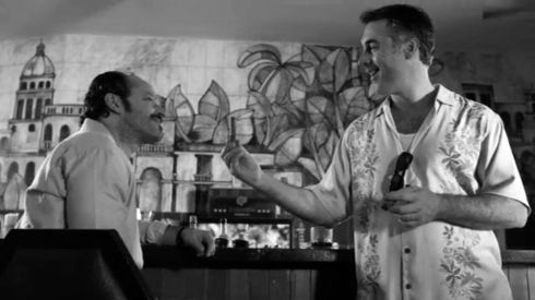 Fig 11 - Gil Bellows and Greg Wise in 3 Days in Havana - Edited