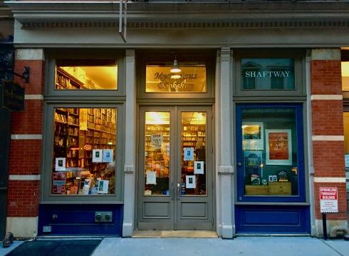 Otto - Bookstore