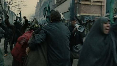 Children of Men - 1-21