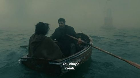 Children of Men - 1-36