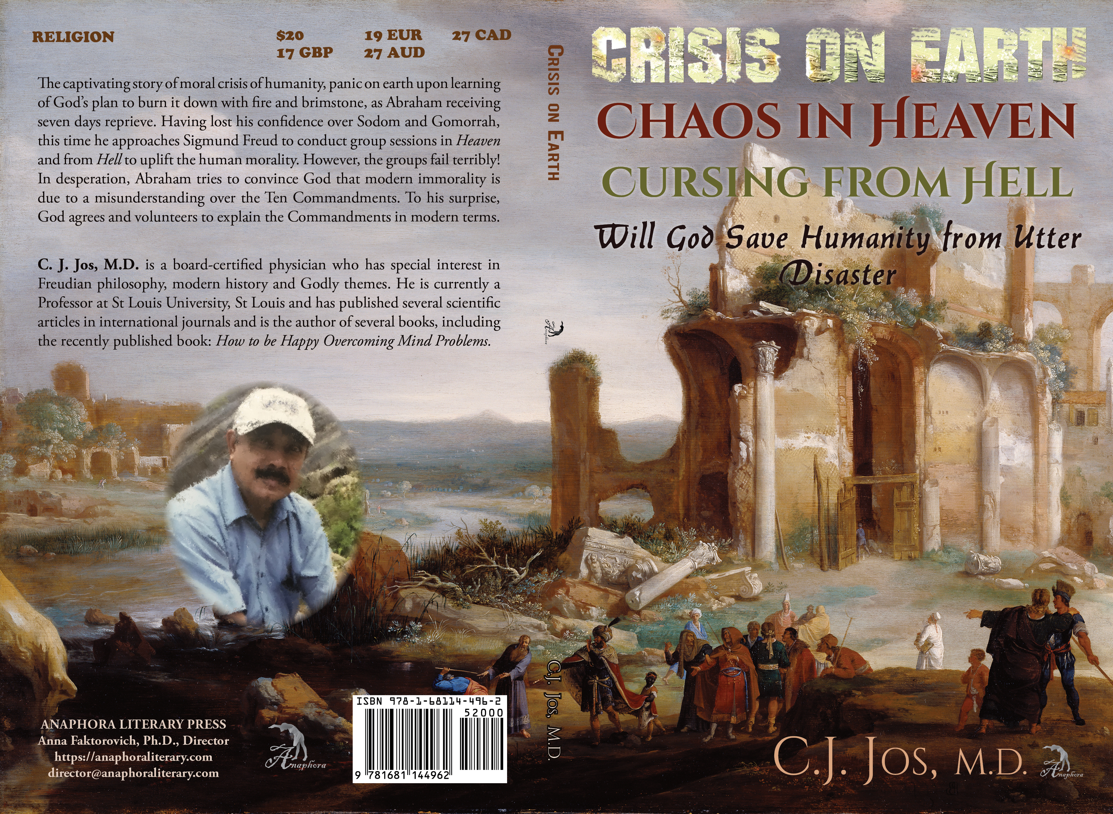 Jos - Cover - Crisis - 9781681144962-Perfect - Edited - 2