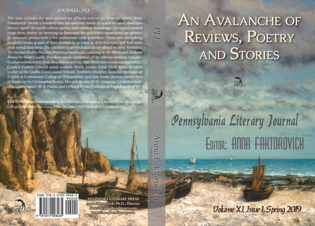 PLJ   Anaphora Literary Press